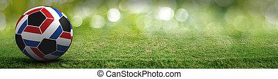 Netherlands football sport background