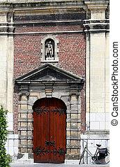 Roman catholic church St Michiels church