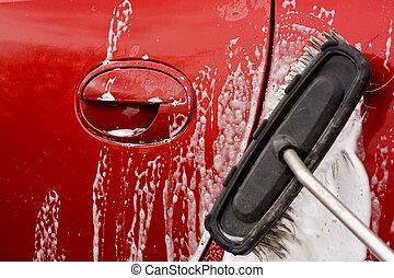 images photos de lavage voitures 3 012 photos et images libres de droits de lavage voitures. Black Bedroom Furniture Sets. Home Design Ideas