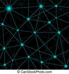 netwerk, achtergrond