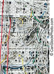 Network center concept