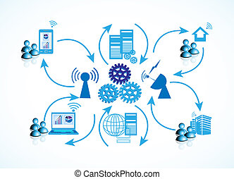Network Connectivity - Concept of Network connectivity, this...