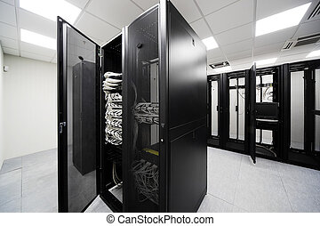network equipment - power modern network equipment to new...