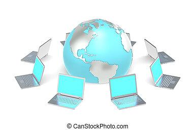 network., global