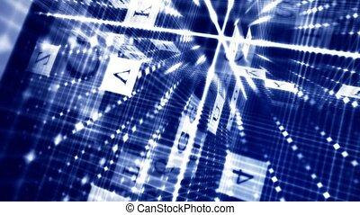 network., netwerk, encryption., bescherming, 111, principe,...