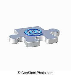 network pc servers - network pc servers - 3d computer...