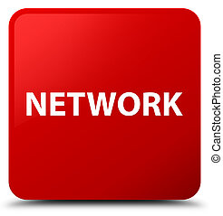 Network red square button