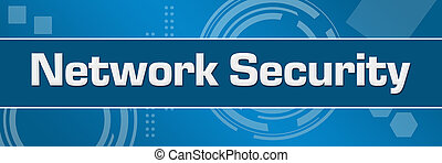 Network Security Technical Background Horizontal