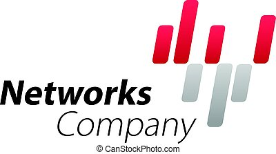 Network Technology Symbol Business