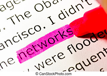 network word