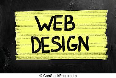 netz- design