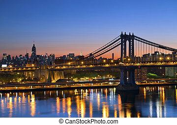 neu , city., york