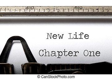 neues leben