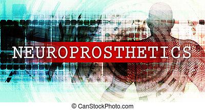 Neuroprosthetics Sector