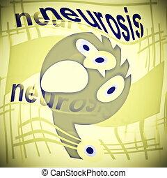 neurosis background