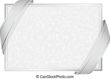 white background - neutral white background with decorations