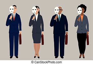 Neutrality in hiring