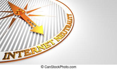 neutralność, internet, compass., złoty