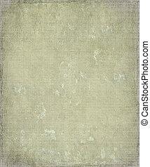 neutre, grunge, plâtre, fond, gris