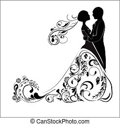 nevěsta, čeledín