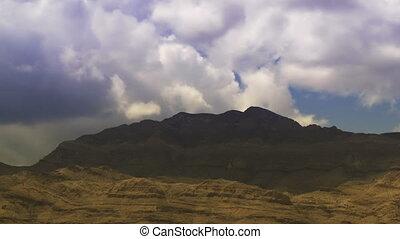 Nevada Clouds 01