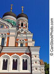 nevsky, catedral, alexander