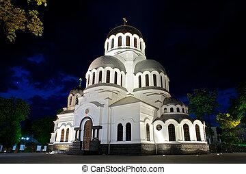 nevsky, cattedrale, kamianets-podilskyi, alessandro