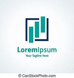 New age economy finance corporation logo icon