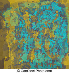 new age - new royalty free abstract image of dirty surface...