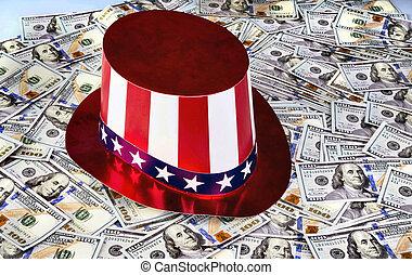 New American Money.