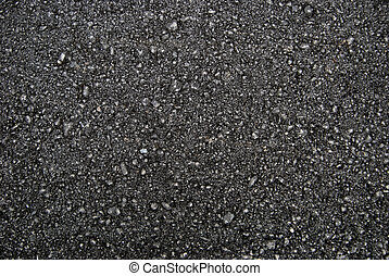 new asphalt background - New asphalt texture. May be used as...