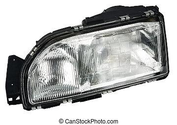 automobile headlight - new automobile headlight dipped beam...