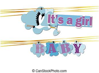 New baby , baby shower - baby shower invitation new baby ,...