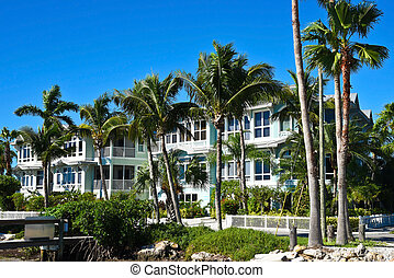 New Beach Condominiums