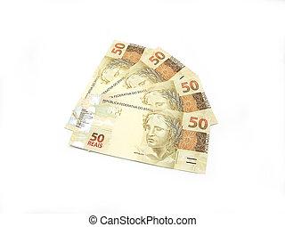 new brazilian currency