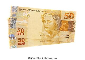 New Brazilian Money