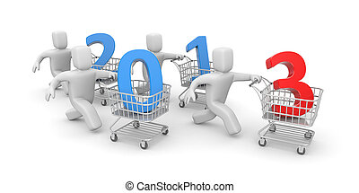 New business year