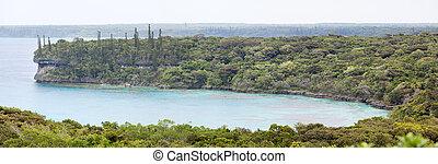 New Caledonia's Landscape