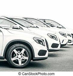 new cars - car dealer center