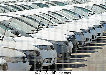 New Cars Importing
