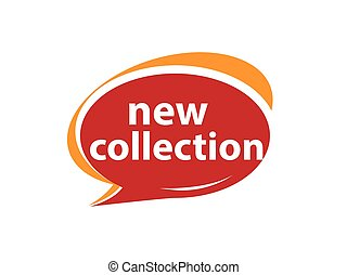 new collection icon