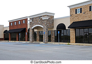 New Commercial Building - New Commercial, Retail and Office...