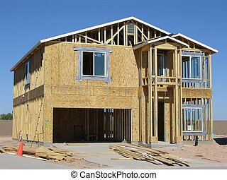 New Construction One