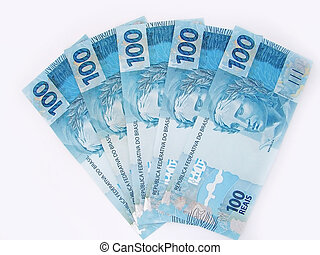 new currency from brazil
