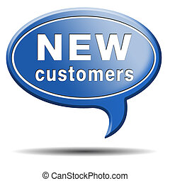 new customers attract buyers increase traffic by product ...