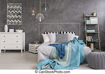 New design bedroom idea