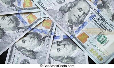 New dollars