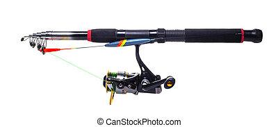 new fishing rod