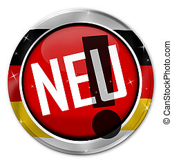 new german language