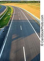 New Highway